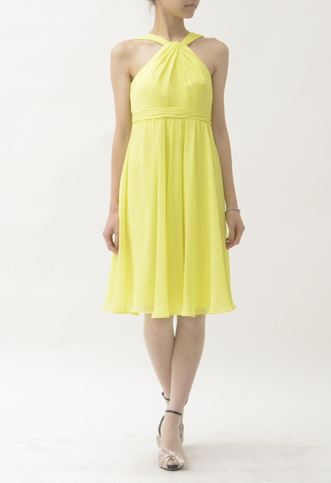 アメリカンスリーブ ドレス