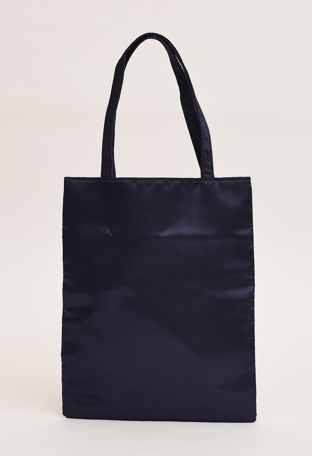 【オンライン限定】サテン ミニ トート サブ バッグ
