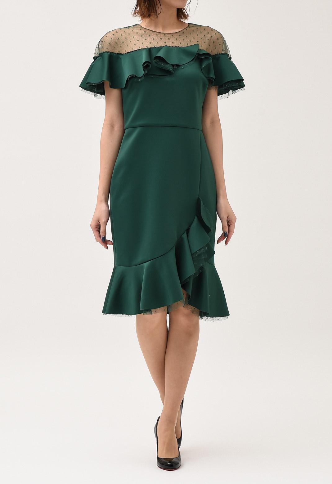 ドレススタイルのインナーマナー \u2013 レンタルドレスのマナマナ